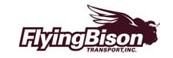 the flying bicon logo