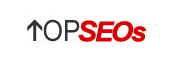 the top-seo's logo